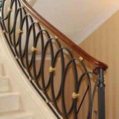 b312-balustrada-z-porecza-drewniana