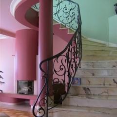 balustrady-schodowe-b111b