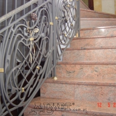 balustrady-schodowe-kute-metalowe-mosiezna-b184b