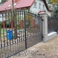 brama-wjazdowa-g273